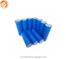 Wholesale Li-ion 18650 Battery 3.7v 2000mah Rechargeable Mottcell Battery For Electric Toys