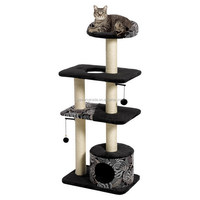 Wholesale Cheap Crazy Selling pet shop products cat tree