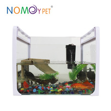 Nomo New Product Acrylic Cage Pet House/Pet Cages/Reptile Display Case, pet reptile house