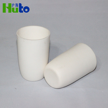 High Quality Refractory Alumina Smelting Alumina Tray Crucible With Lid