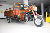 200CC cargo gasoline tricycle for Africa marke