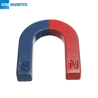 High Quality Strong U Shaped Horseshoe Alnico Magnet with Good Quality