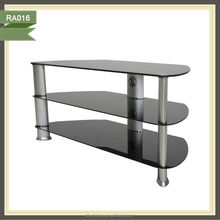 Living room furniture fancy designMDF TV stand RA016