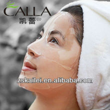 Native Seaweed Based facial mask