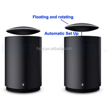 Commercial Wireless portable stereo bluetooth floating speakers