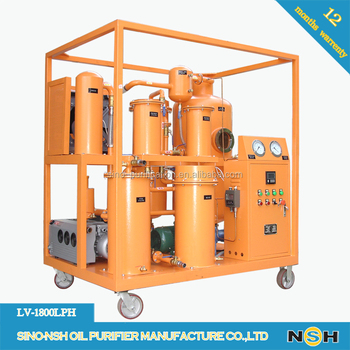 Lube Super Quality Lubrication Purifier RecleanSystem