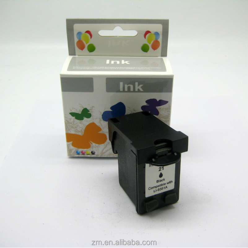 Hot sale ! High Wide format compatible ink cartridge for hp HP DeskJet 3915 3930 3940