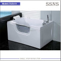 52 inch Small Bathtub Sizes Personal Massage Therapy (TMB058)