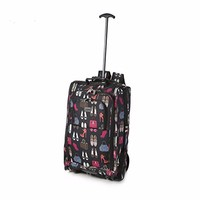 Alibaba china supplier hot new products cabin approved multi-use carry on travel trolley bag