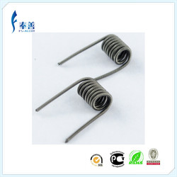 clapton coil wire for electric cigarette atomizer