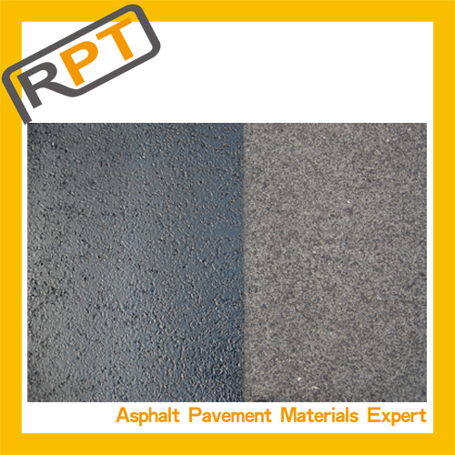 Road materials and pavement