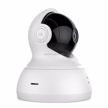 Xiaomi Pan/Tilt/Zoom Wireless IP Security Surveillance System Complete 360 Degree Coverage Night Vision YI Dome Camera 1080P