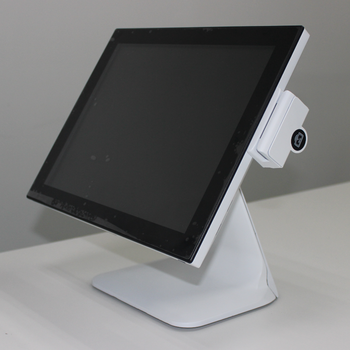 15 inch android countertop pos cash register with CE/RoHs/FCC certificate through strict quality testing