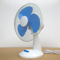 mini low watt fan