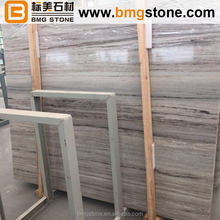 China palissandro bule crystal wooden vein marble floor design tile price