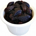 Natural Fermented Black Garlic Seeds For Cuisnine Application
