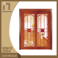 Glass Sliding Wholesale Catalogues Wooden Door Polishing Material