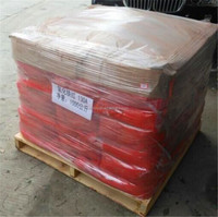 Shanghai manufacturer of Iron oxide red pigment