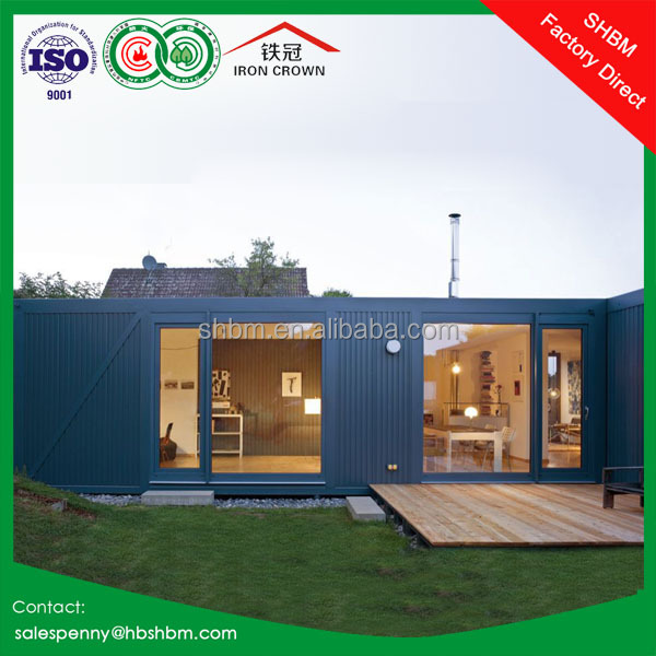 20ft 40ft premade new japanese mobile home prefabricated modular home container home