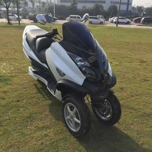 2016 newest 350cc water cooled three wheel trikes jy-t5c