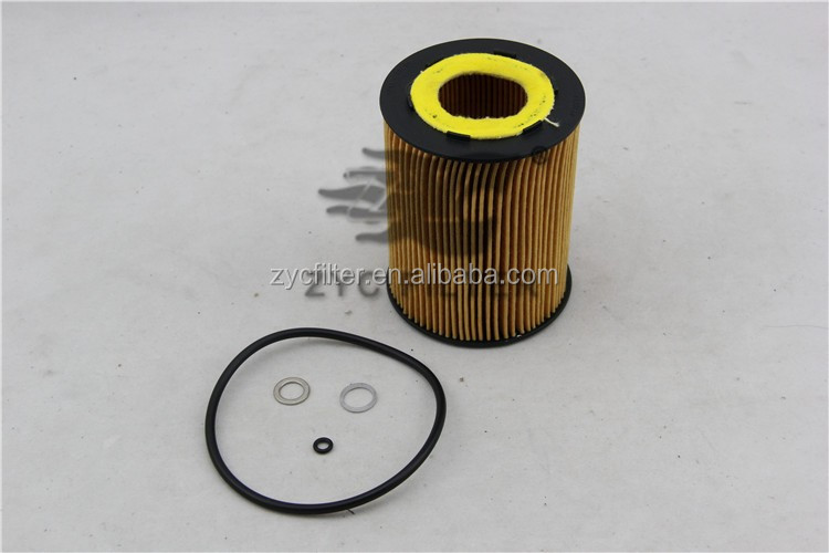 High perfomance good quality OIL FILTER , OEM NO.CH8081ECO