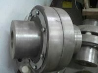 Reducer drum coupling
