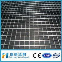 galvanized welded mesh panels galvanized steel fence panel