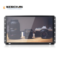 New Hot 15.6 inch HD LCD small size wall mounting ad player