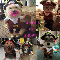 Halloween Apparel Dog Clothing Pet Apparel For Dogs And Cats