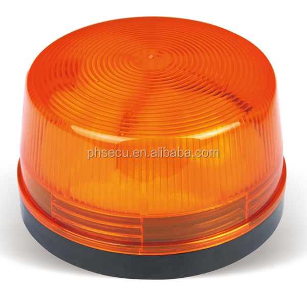 warning led lights yellow led