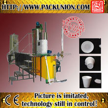 Easy Operation one time foam cups production line