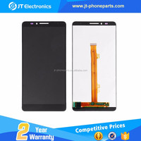 for huawei ascend mate7 lcd display+ digitizer touch screen