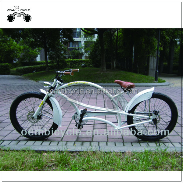 24 inch colorful frame adult new model chopper bike bicycle europe