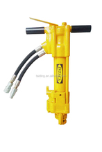 20-50mm Dia hammer drill high quality drill bit hand hammer rock drill for sale