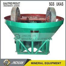 grinding mill for grinding glass into powder