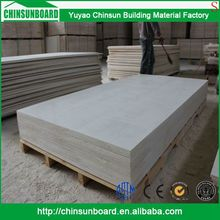 Special Design Eco-Friendly Modern Waterproof Fireproof fireproof magnesium oxide board