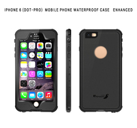 for iphone 6 6s waterproof case , phone waterproof case for iphone 6 6s