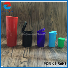 2017 hot selling 6Dram 13Dram 19Dram 30Dram 60Dram pop top vials