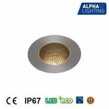 hot sales china suppliers IP67 waterproof anti-glare outdoor underground led deck light