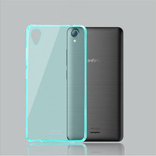 New Design Ultra Slim Perfect Fit Dot View Soft TPU case for infinix note 2 x600, cover case for infinix zero 3