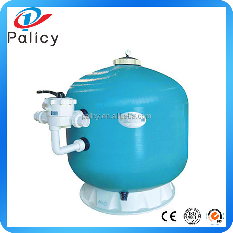 Wholesale Water Well Filter System Aqua Fiberglass Swimming Pool Sand Filter Buy Pool Sand