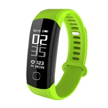 Waterproof Sport Fitness Tracker <strong>Smart</strong> Heart Rate <strong>Watch</strong>