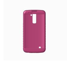 Fast selling cheap products cover for lg k10 Q10,for lg k10 2 in 1 case,for lg k10 M2 back cover