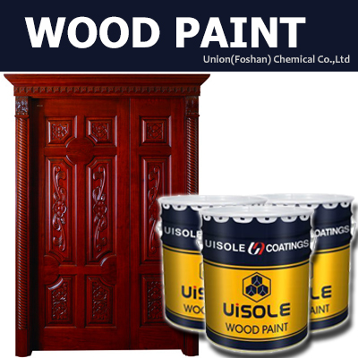 High gloss wooden interior door finish varnish paints veneer door used paint