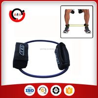 Libenli adjustable ankle strap resistance bands