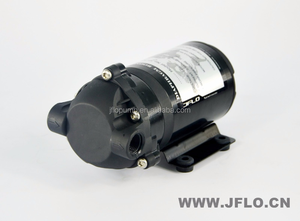 100 GPD JFLO RO Booster Pump Water Purifier Parts