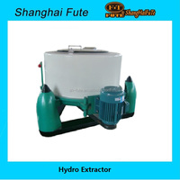 industrial used hydro extraction