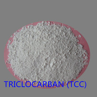 antibiotic agent triclocarban