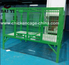 Large Outdoor Dog Kennel Cages House