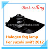 Hot selling accessories for suzuki swift 2012 car fog light